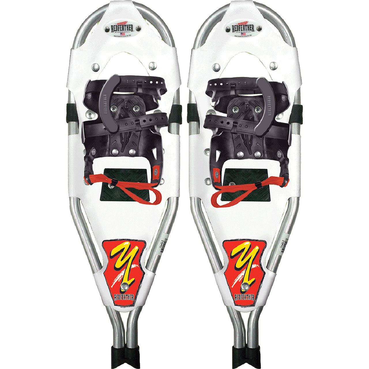 Redfeather Youth Y2 Snowshoes