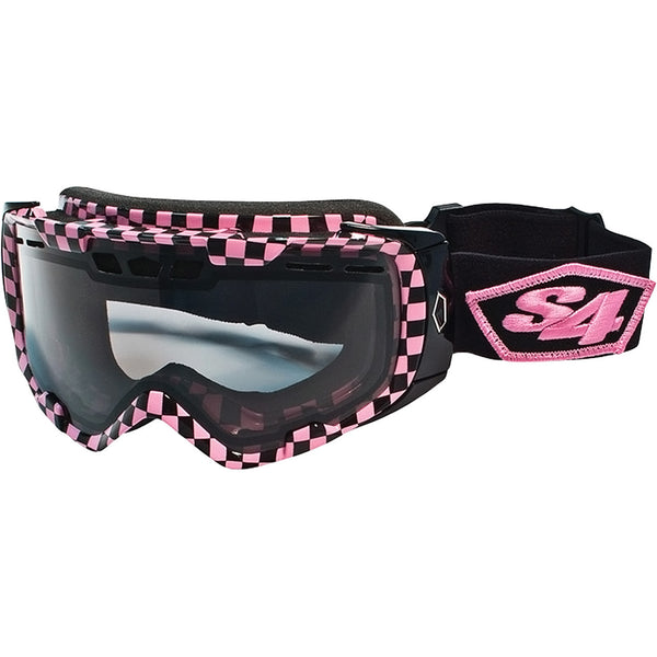 S4 Alrt Photochromatic Snow Goggle