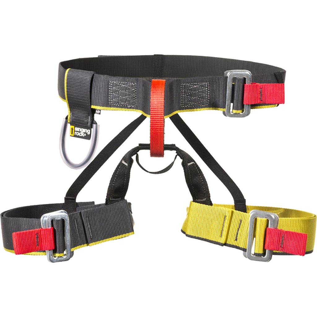 Singing Rock New 2018 Brio II Harness