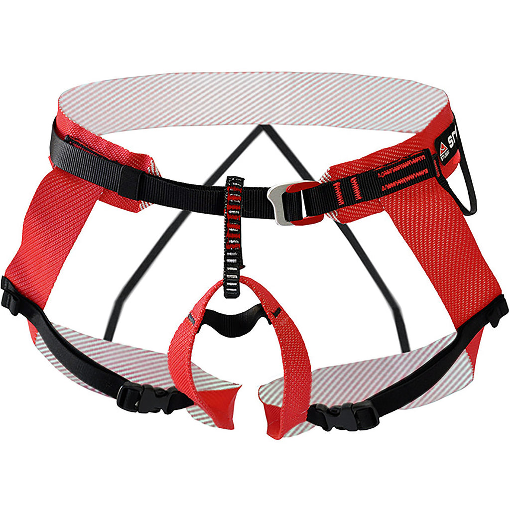 Stubai Lux Lightweight Mountaineering Harness