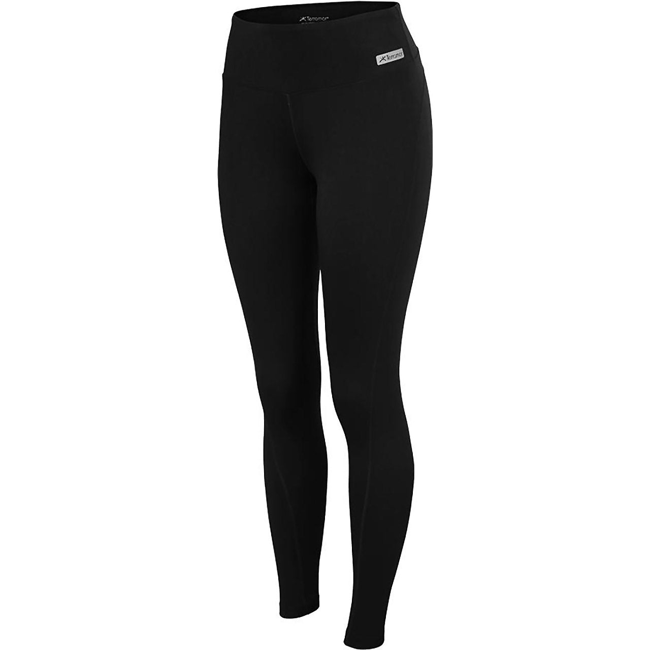 Terramar Cloud Nine Women's Baselayer Pant Black