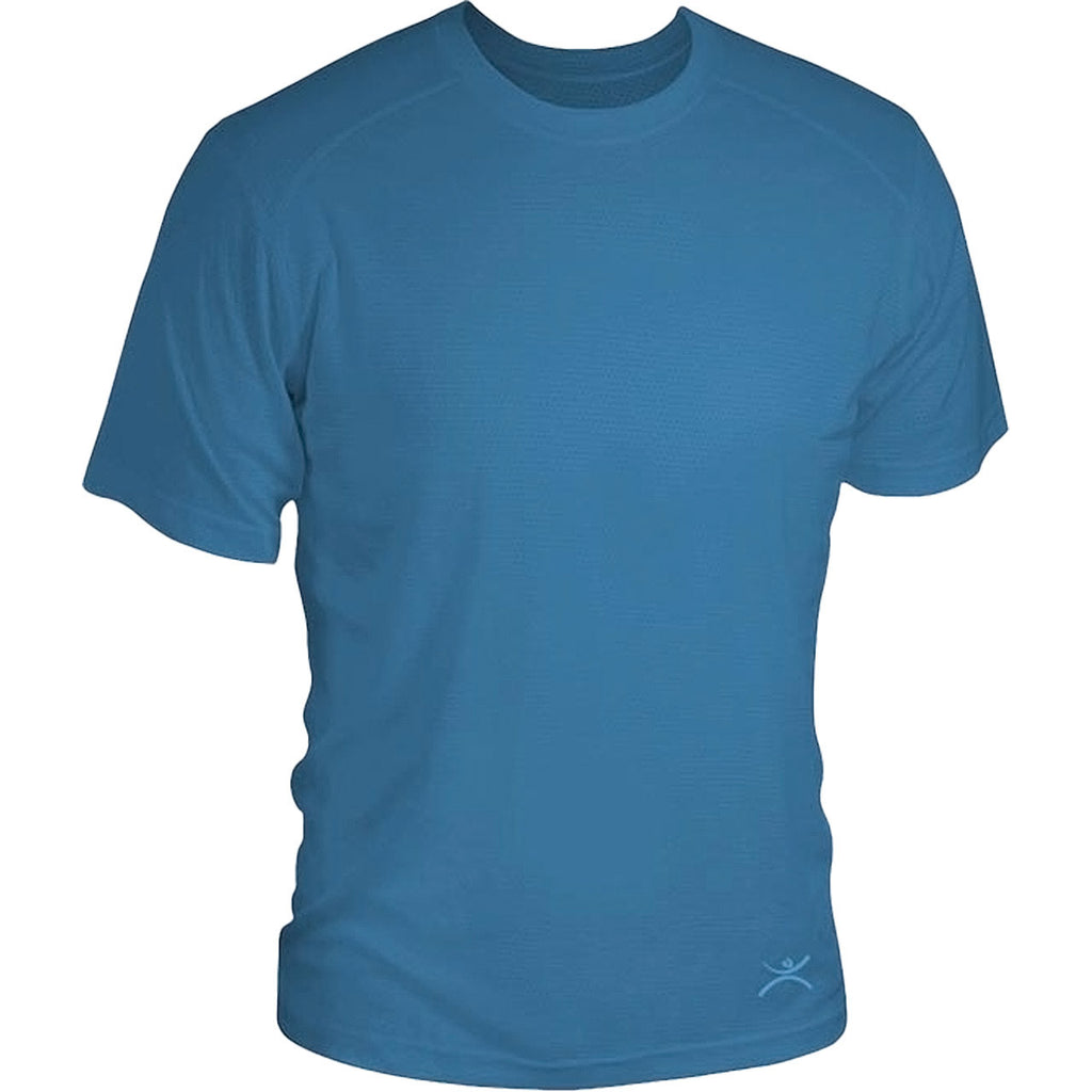 Terramar Helix Mountain Tee - Men's