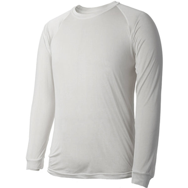 Terramar Thermasilk Base Layer Top - Men's