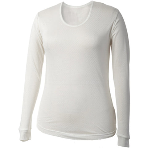 Terramar Thermasilk Base Layer Top - Women's