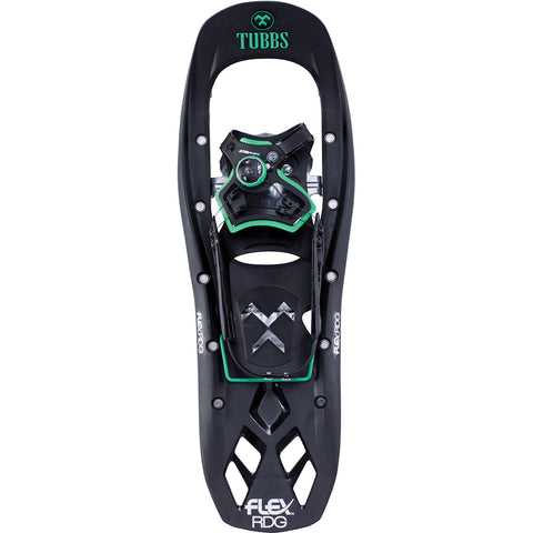Tubbs Flex Ridge Men's Snowshoes with BOA Bindings