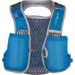 Ultraspire Spry 2.5 Ultralight Hydration Pack Blue Front