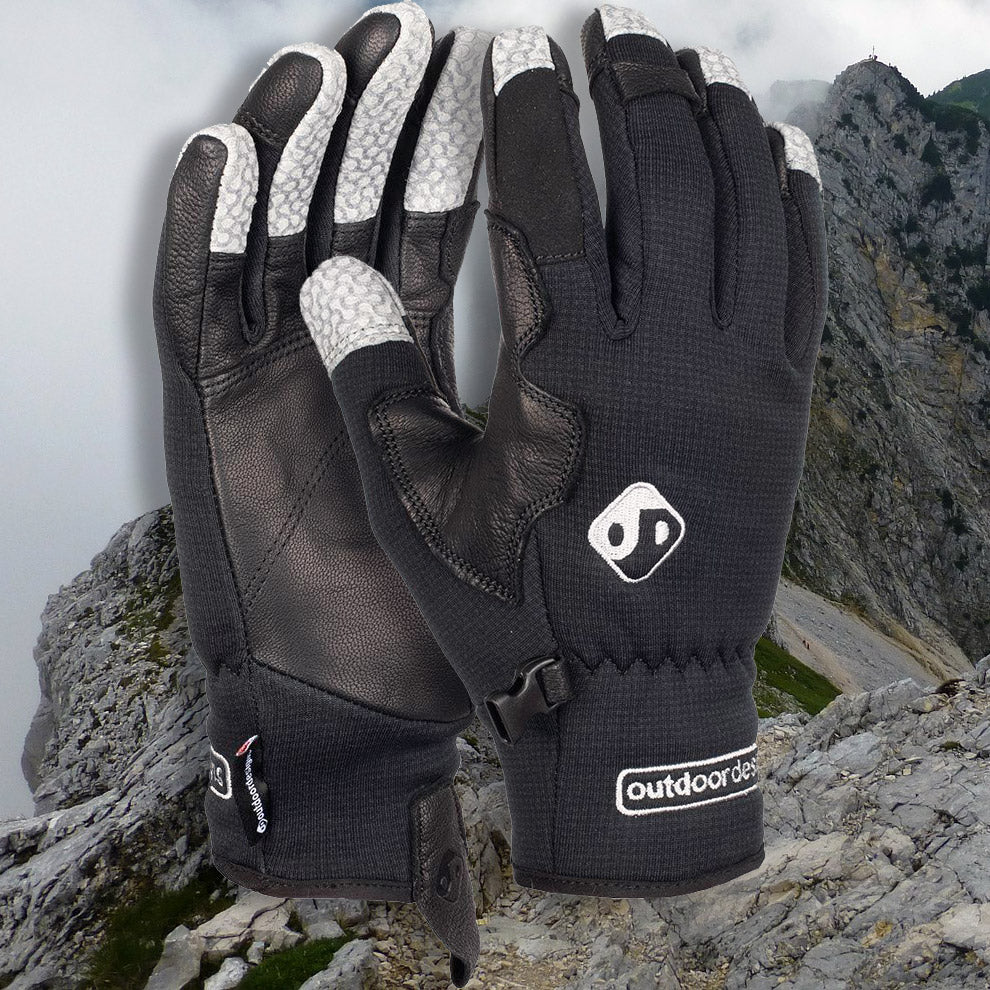 Outdoor Designs Diablo Grand Teton GT2 Softshell Glove