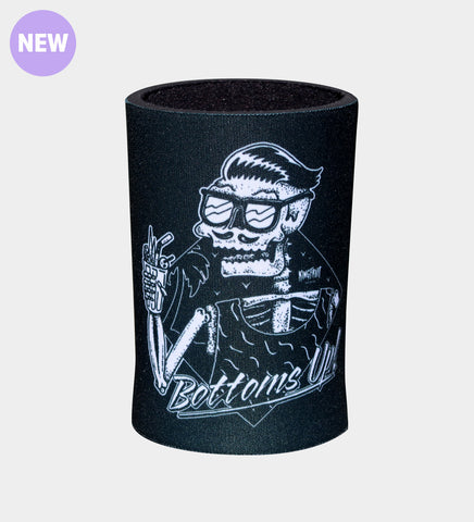 Bottoms Up - Stubby Holder