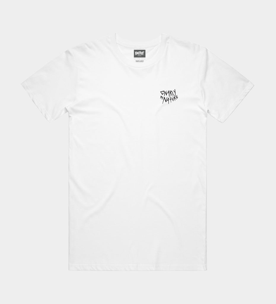 Gnarly By Nature - Tee