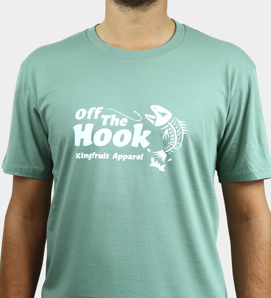 Off The Hook - Tee