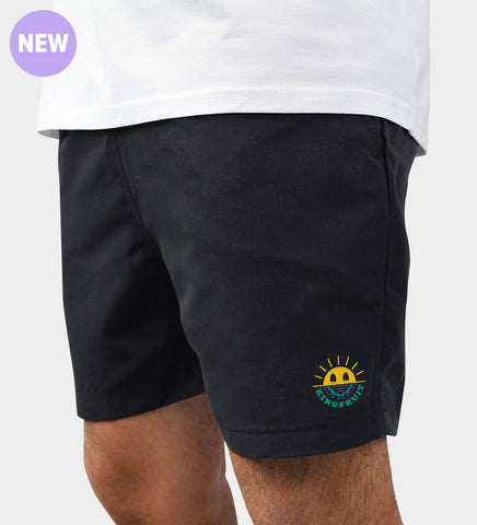 Smiley Beach Shorts
