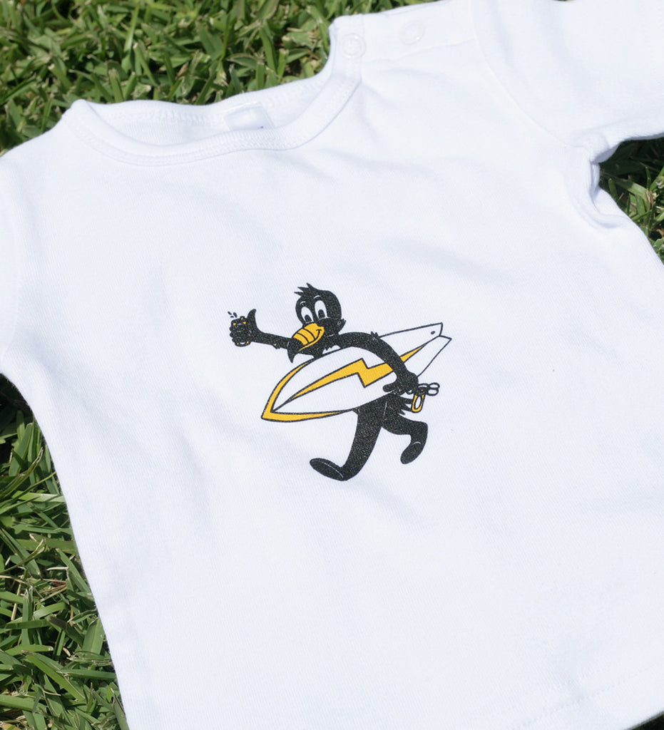 Toucan Teddy - Infant Tee