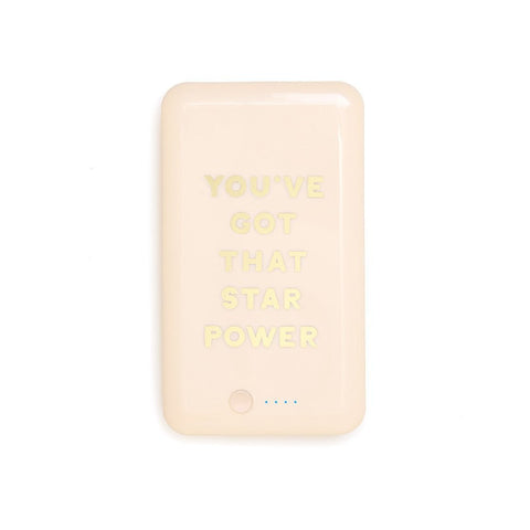 Ban.Do || Star Power Bank: You've Got That Star Power