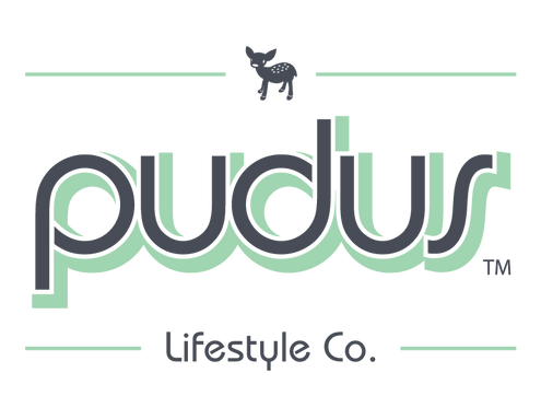 Pudus™ Lifestyle Co.