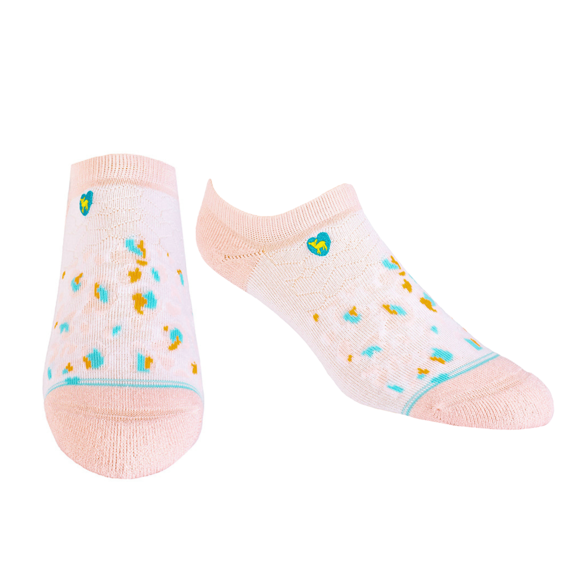 Bamboo Socks | Everyday Ankle | Catarina Pink