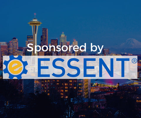 Seattle, WA 8 Hour Live CE Sponsored by Essent