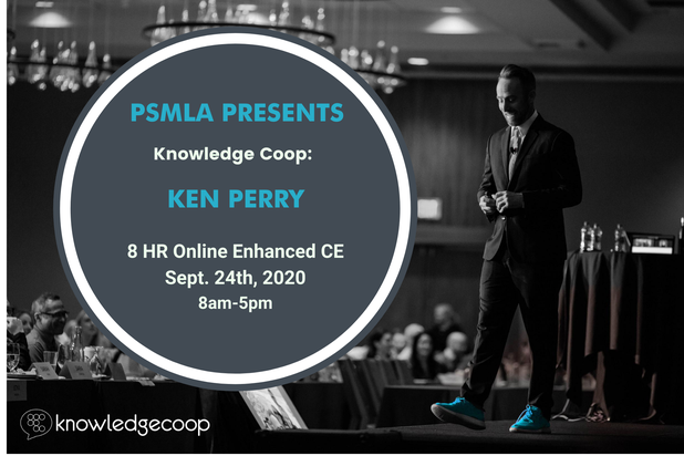 Online Enhanced CE 8 HR-Sponsored by PSMLA