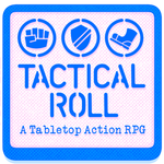 Tactical Roll: Mercenary Solutions ed. - Open Beta