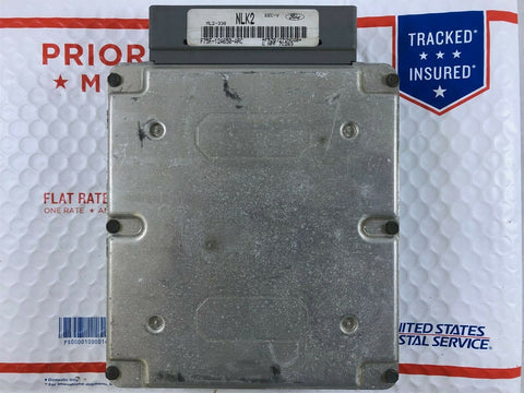 Programmed 97-98 Ford F-150 4.6L M/T Engine Control Unit ECU F75F-12A650-ARC