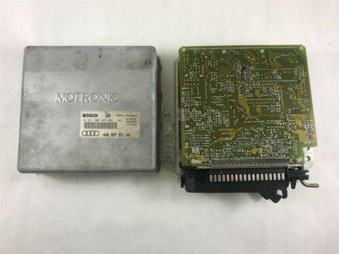 2004 Ford Taurus or Mercury Sable ecm ecu computer 4F1A-12A650-PE