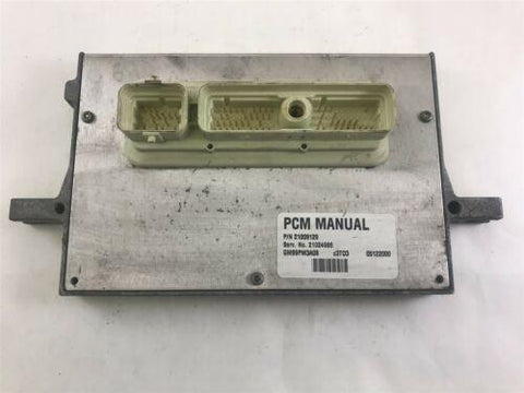 Programmed 00-02 Saturn SL2 1.9L Engine Control Unit Module ECU ECM PCM 21009129