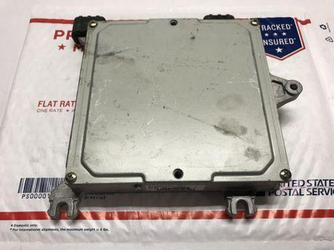 00-01 Honda CRV AT FWD Engine Control Module Unit Computer ECU ECM 37820-PHK-A63