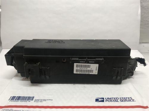 02-07 Jeep Liberty 3.7L Under Hood Fuse Box Relay Center OEM 56050741AF