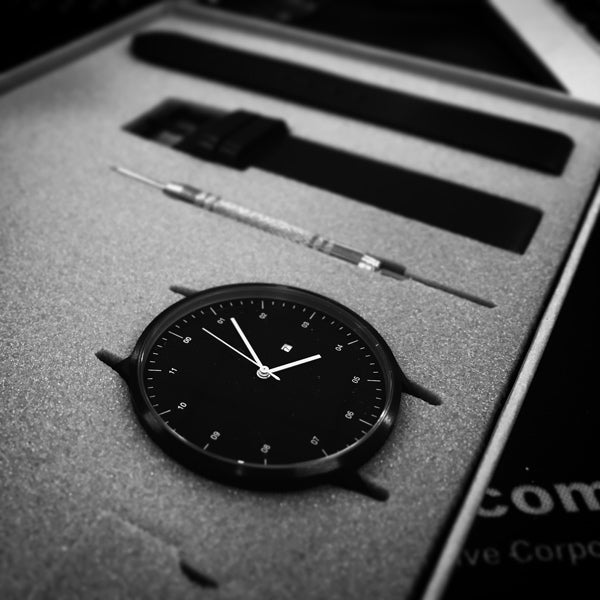 tools quipment watch time