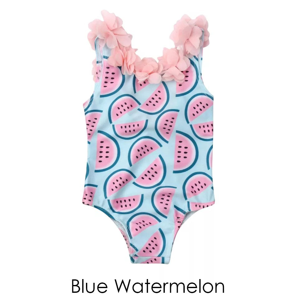 Blue Watermelon