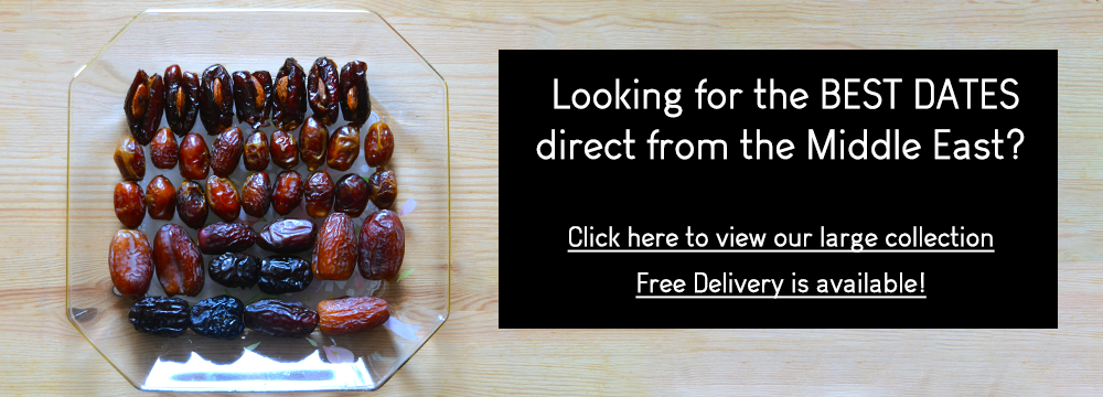 where to buy best dates