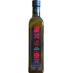 Al'Ard Extra Virgin Olive Oil