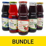PomeFresh Natural Bundle