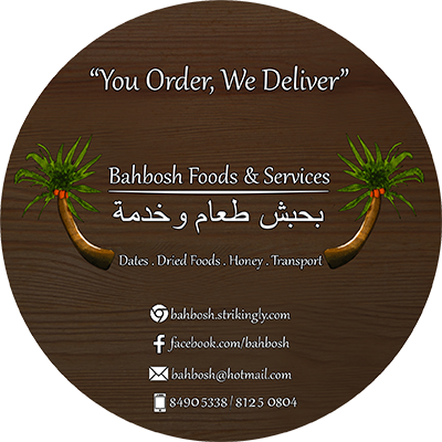 Bahbosh Foods & Services