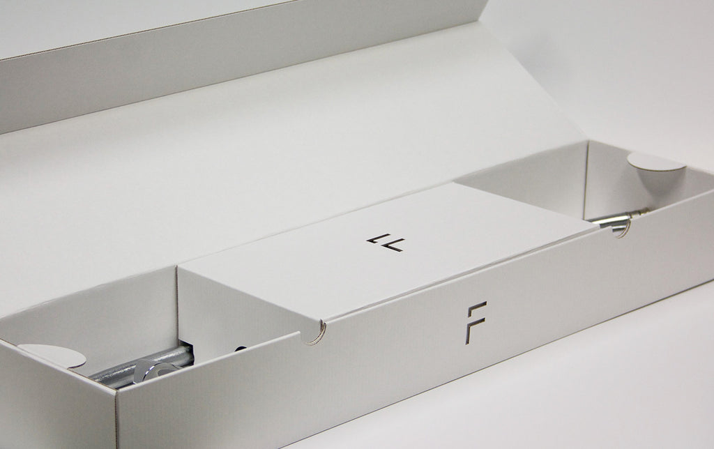 FELTON. Product packaging
