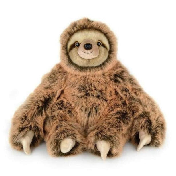 Sloth Body Puppet
