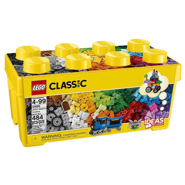Creator Brick Box Medium 10696