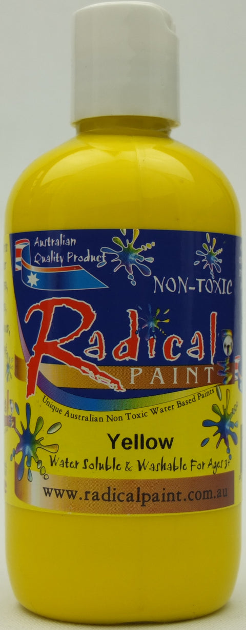 Paint - Yellow