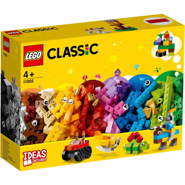 Creator Basic Brick Set 11002