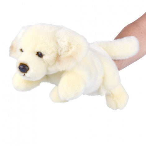 Sheepdog Body Puppet