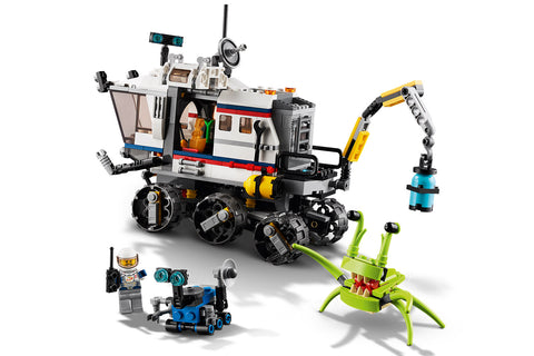 Creator Space Rover Explorer 31107