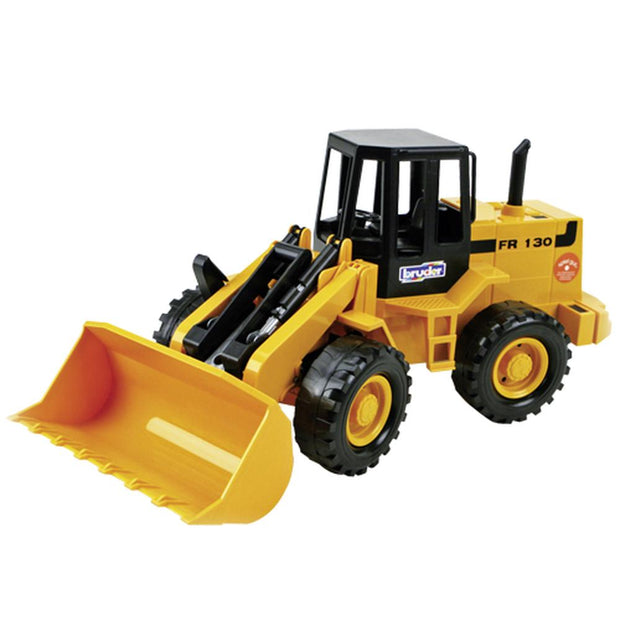 Articulated Road Loader FR130