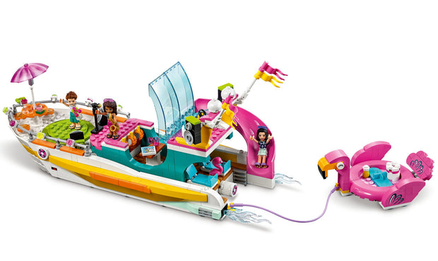 Friends Party Boat 41433