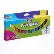 Little Brian Paint Sticks - 12 pack