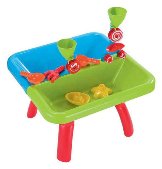 Sand And Water Table Multi use