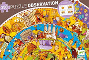 350pce History Observation Puzzle