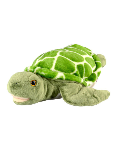 Turtle Body Puppet