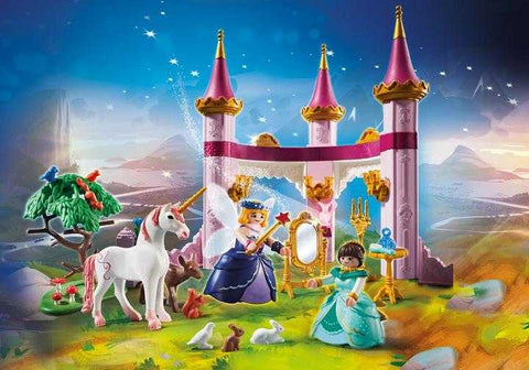 Marla in the Fairytale Castle 70077