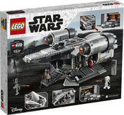 Star Wars the Razor Crest 75292