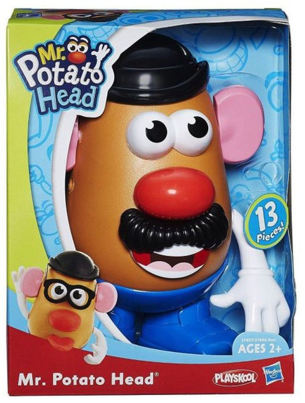 Mr Mr Potato Head