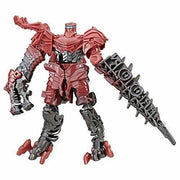Transformers Turbo Changer - Scorn